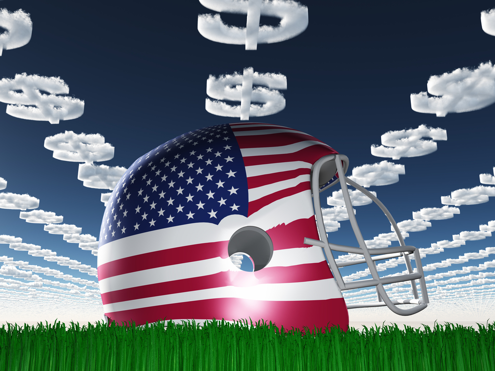 Dollar benefitting from current global uncertainty